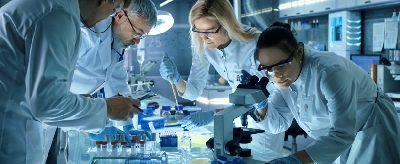 Promising Drug Can Relieve Serious Celiac Disease