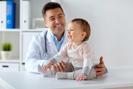 New Test May Make Diagnosing Celiac in Kids Simple