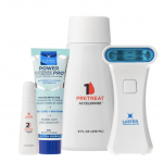 Luster Pro Light Dental Whitening System