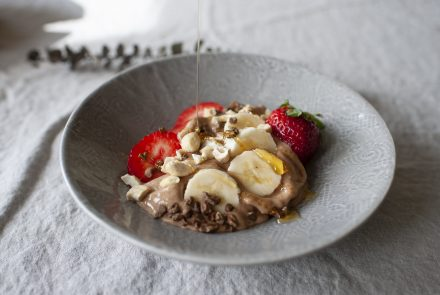 Grain-Free Breakfast Bowls