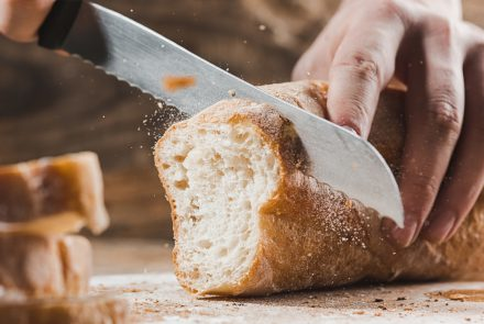 Study: Accidentally Eating Gluten a Problem for 74% of Patients