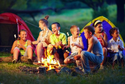 Camp Celiac: Bring a Taste of Camp to Your Kitchen
