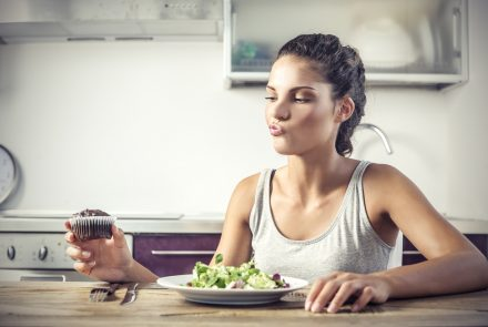 5 Reasons Not to Cheat on the Gluten-Free Diet
