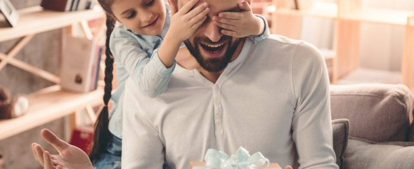 Gluten-Free Living's Top 10 Gift Picks for Father's Day