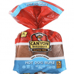 Canyon Bakehouse Hot Dog Buns