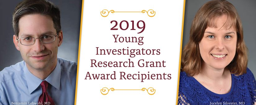 Celiac Disease Foundation Announces Young Investigator Research Grants