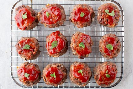 Easy Gluten-Free Muffin Tin Meals