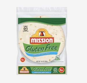 Mission Tortillas at Safeway