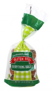 "What's Gluten-Free at Trader Joe's"" Here's 19 of Our Favorites"