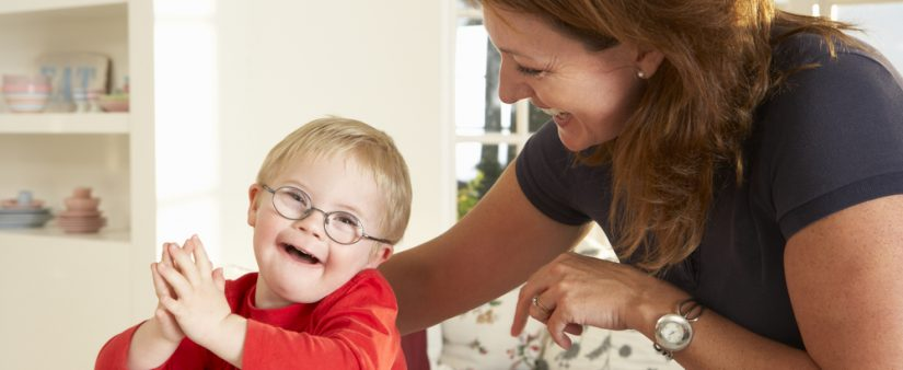 Down Syndrome and Celiac Disease