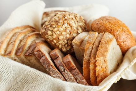 Some With Gluten Sensitivity May Regain Tolerance, Study Suggests