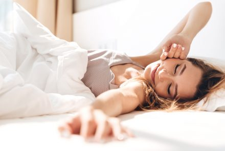 How To Improve Your Sleep After Going Gluten Free