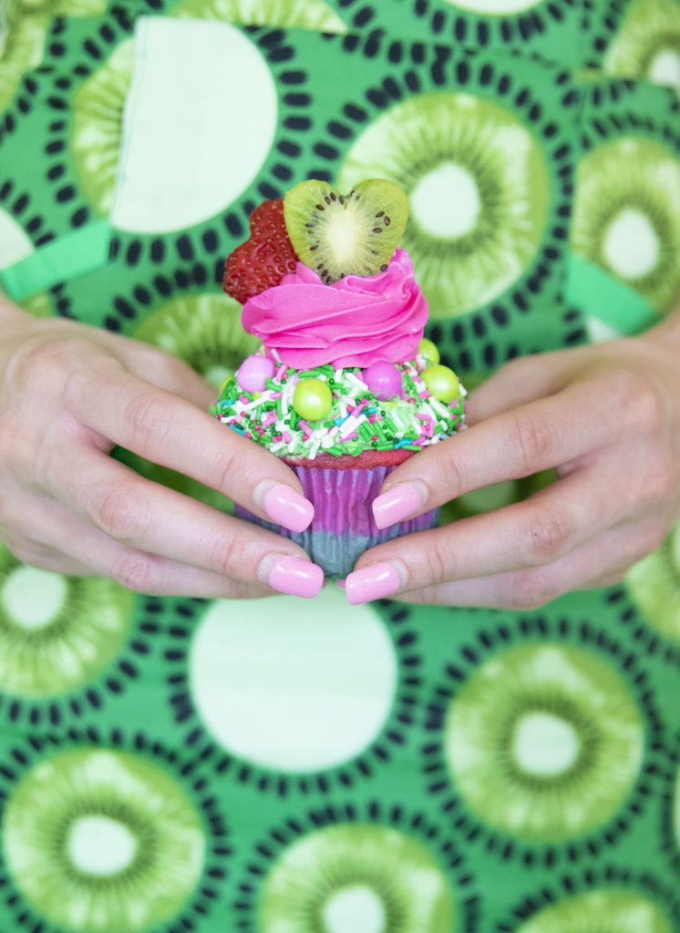 Gluten-Free Baker Shows Colorful, Delicious Side of Celiac Disease Advocacy
