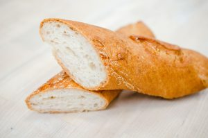 Gluten free bread for those with celiac