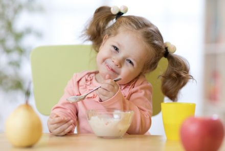 Gluten-Free Snacks for Busy Kids