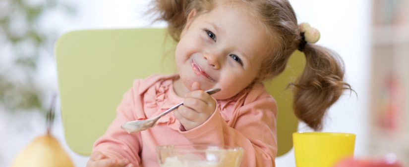 Gluten-Free Snacks for Busy Kids