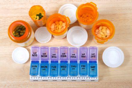 Cross-Contamination in Gluten-Free Medications