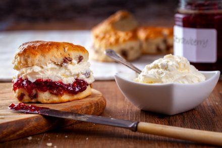 How to Assemble Scrumptious Gluten-Free Scones