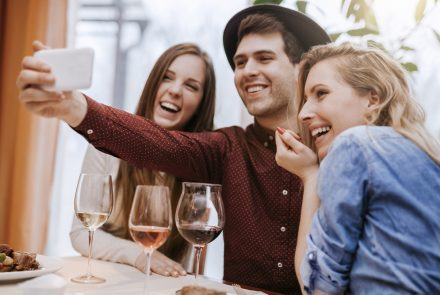 Tips For Dining In and Eating Out as a College Student with Celiac Disease