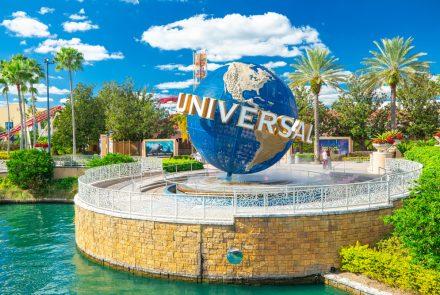 Tackling Universal Studios Orlando Gluten Free