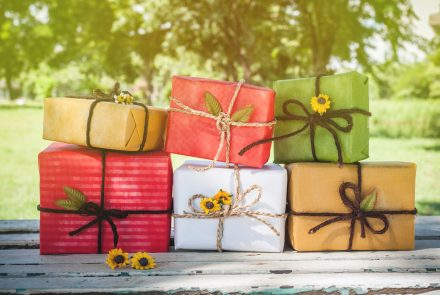 Surviving College with Celiac Disease: Craft a Captivating Care Package