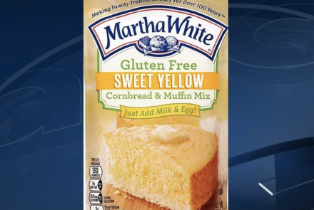 Recall: Muffin Mix Pulled for Possible Gluten Contamination