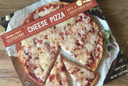 Top 5: Delicious Gluten-Free Pizza Crusts Made with Veggies