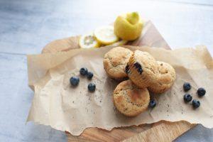 Kid-Friendly Pancake Muffins