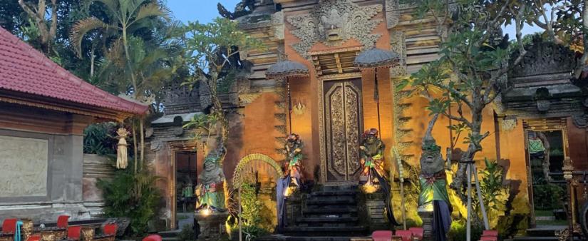 Gluten-Free Bali: Gluten-Free Options Abound in this Island Paradise