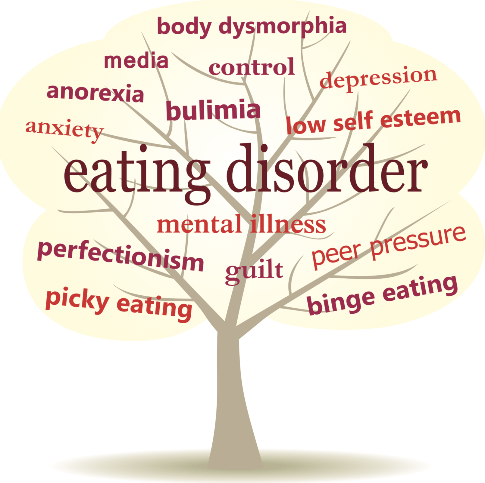 Diets  Eating Disorders  And College  4 Warning Signs For Students