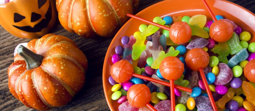 Gluten-Free Halloween Candy: Here's 6 Delicious Picks