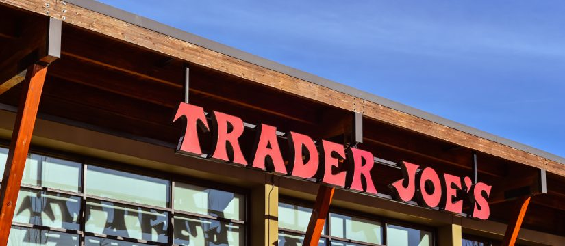 What's Gluten Free at Trader Joe's?