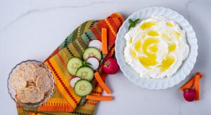 Yogurt Cheese