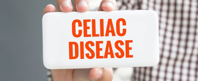 New Treatment May Reverse Celiac Disease: Clinical Trial