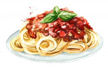 Cooking Class: Produce Precise Pasta