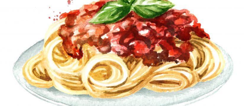 Produce Precise Pasta