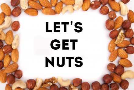 Eat Smart: Let's Get Nuts