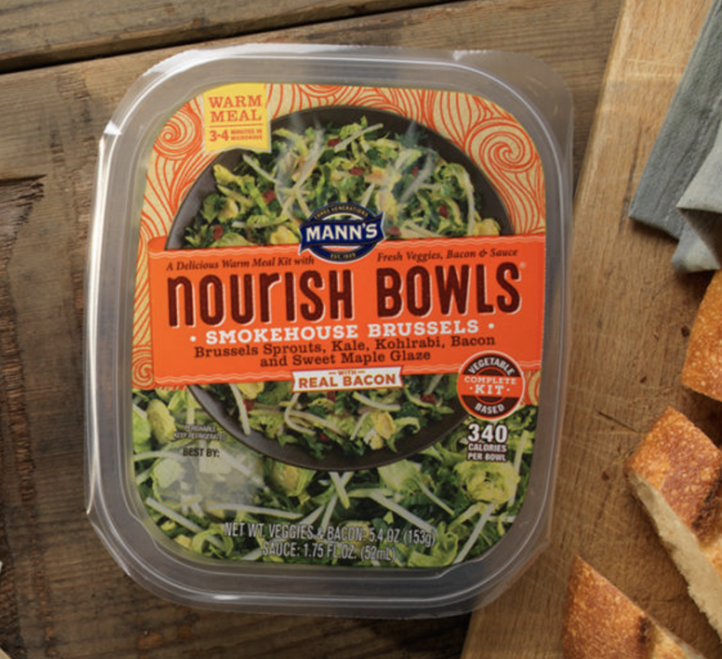 Listeria Concern Prompts Nationwide Recall of Over 125 Vegetable Products