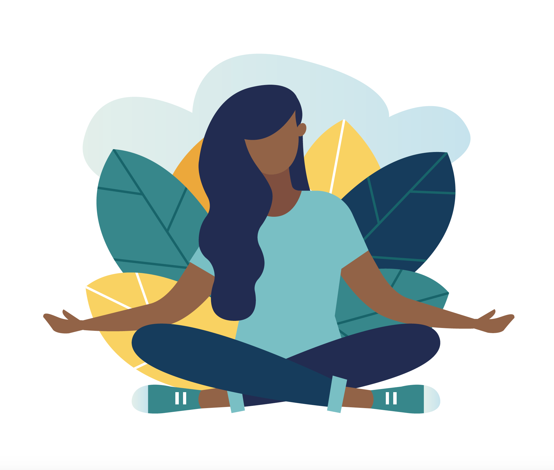 Just a Moment: 4 Mindful Supports to a Gluten-Free Diet