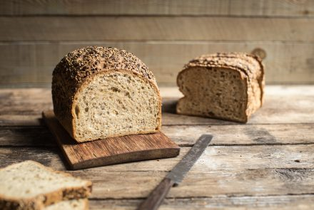 Less Flour, More Power: Promise Gluten-Free Now Selling Bread in U.S.