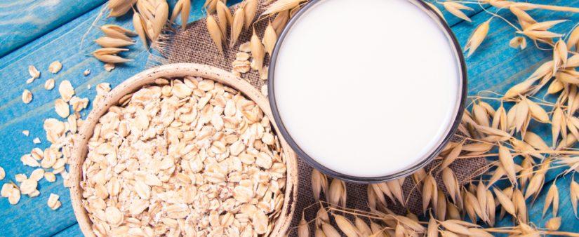Oat Milk: Is it Gluten Free?