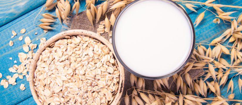 Is oat milk gluten free?