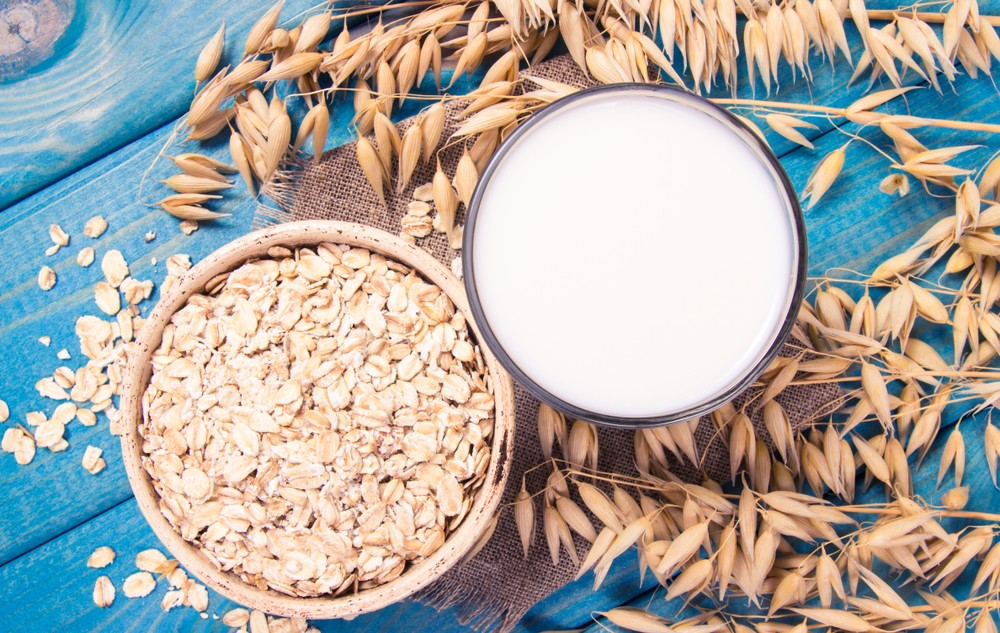 Oat Milk: Is it Gluten Free?