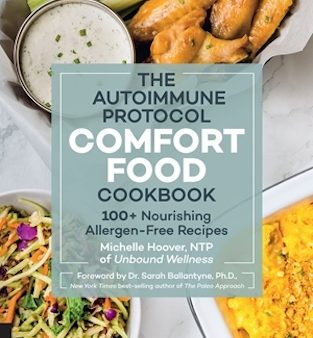 Cookbook Corner: <em>The Autoimmune Protocol Cookbook</em>