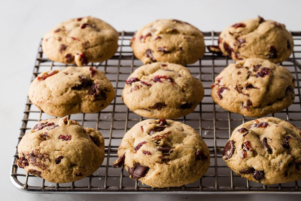 Make it in Minutes: 4 Easy Holiday Cookie Recipes