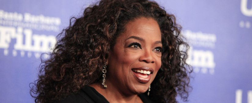 Oprah Has a New Recipe for the 'Best' Gluten-Free Pancakes