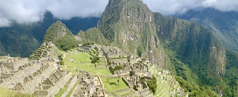 Gluten-Free Peru: Hiking the Inca Trail with Celiac Disease