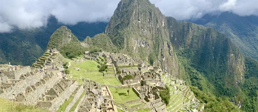 Gluten-Free Peru