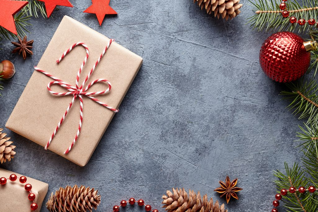 11 Must Give Gluten-Free Holiday Gifts