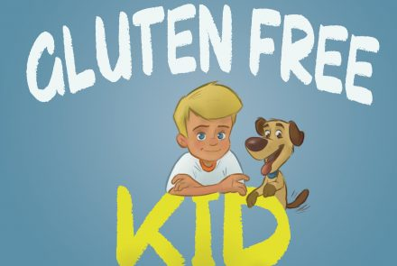 <em>The Gluten Free Kid</em>: A Child-Friendly Glimpse into Growing Up with Celiac